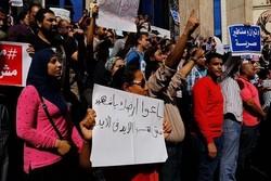 لجنة البرلمان المصري المختصة تقر اتفاقية تيران وصنافير