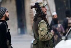 گروههای مسلح سوری بار دیگر آتشبس را نقض کردند