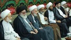 """علماء البحرين: محاصرة قوات الأمن لمنطقة """"الدراز""""جريمة منظمة رسميا"""