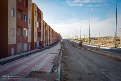 ۱۰۰واحد مسکونی در استان سمنان کلنگ زنی شد/ مقاومسازی ۵۰۰ مسکن کالپوش