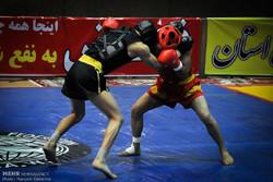 ثبت رزم ملی ایران در نهادهای ورزشی بینالمللی