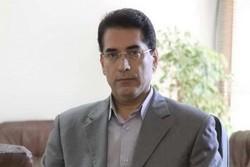 عباس هاشمی مدیرکل دفتر صنایع فلزی