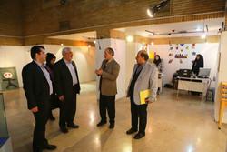 دیدار مدیرعامل کانون با هیات انتخاب جشنواره پویانمایی تهران