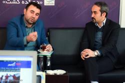 سعید مازندرانی مدیرکل تعاون کار و رفاه اجتماعی گلستان