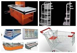 Intl. store equipment expo
