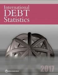 International Debt Statistics 2017