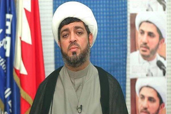 الدیهی: ملت بحرین تا دستیابی به حکومتی عادل از پا نخواهد نشست