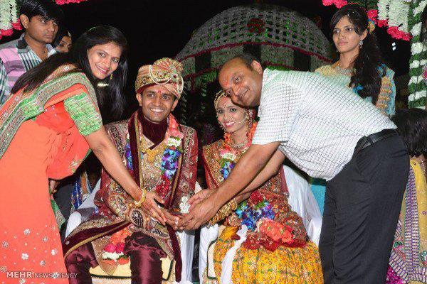 ازدواج هندی