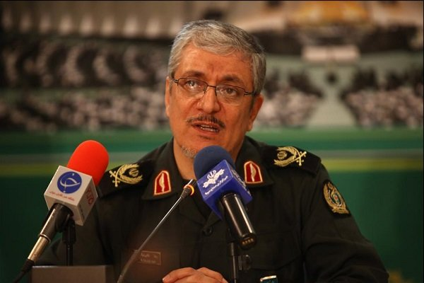 Iran among prominent missile powers: Deputy Def. Min.