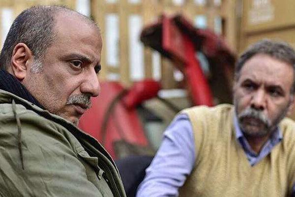 حسین شهابی و فیلم ساختن به قید شرط