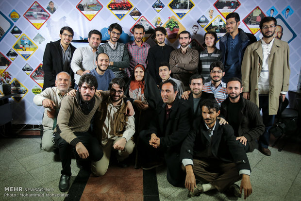 6th day of APFF underway in Tehran