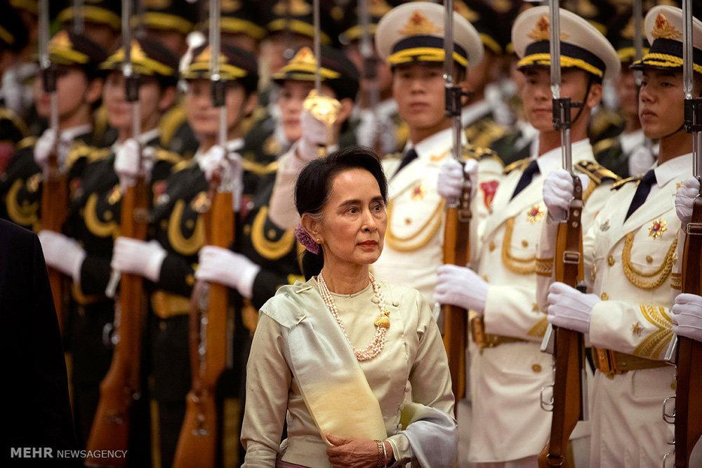 آسیا در سال ۲۰۱۶