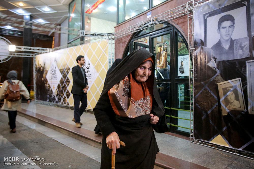 ششمین روز جشنواره مردمی فیلم عمار