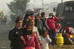 چلی میں زلزلے کے بعد سونامی کا خطرہ