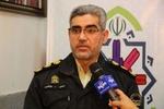 وضعیت ترافیکی محورهای مواصلاتی استان ایلام مطلوب است
