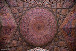 مسابقه طراحی ارم جشنواره ملی معماری ایران تمدید شد