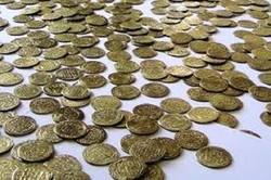 سکه تقلبی