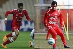 محمد رحمتی و شهاب زاهدی