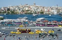 ترکیه- استانبول