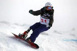 ايران يمكن أن تحقق نجاحاً في الألعاب الشتوية