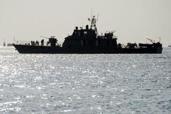 US navy ship conduct 'unprofessional, provocative'