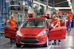 فراخوان جدید شرکت فورد برای خودروهای معیوب/علت:نقص در فرمان خودرو