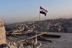 حملات ائتلاف آمریکائی در سوریه