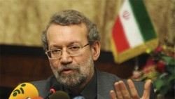 Iranian constitution allows no religious discrimination: Larijani