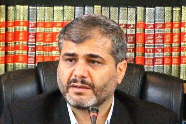 پیگیری قضائی بررسی سهل انگاری سیل شیراز /رودخانه لایروبی نشده بود