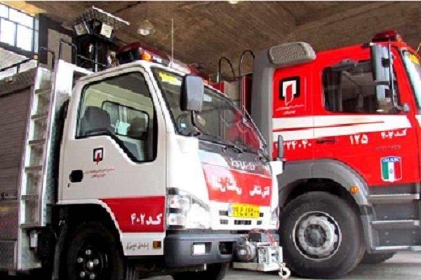 شهرداری کرج ملزم به تشکیل کمیته تخصصی آتشنشانی میشود
