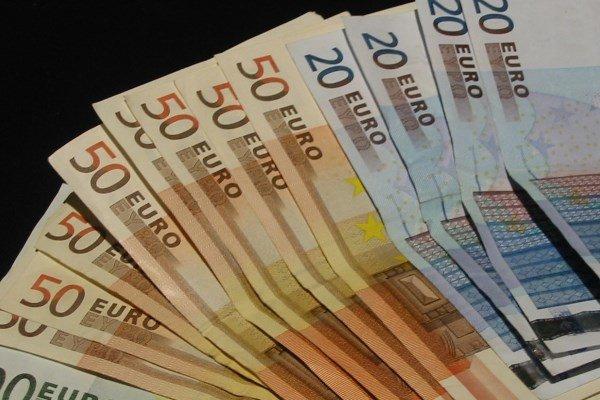نرخ متوسط معاملات نقدی۳ ارز در نخستین روز هفته دوم اسفند