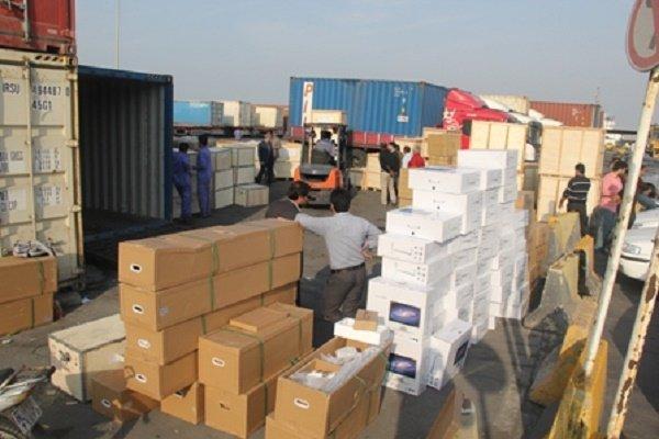 ۶۰ میلیارد ریال انواع کالای قاچاق در دشتستان توقیف شد