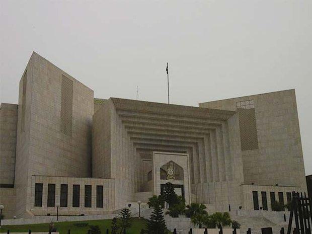 پاکستانی سپریم کورٹ کا مندر پر حملےميں ملوث افراد کو گرفتار کرنے کا حکم
