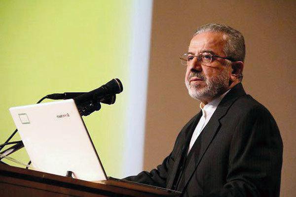 حضور جامعات ايران في تصنيف تايمز العالمي يدل على تطور ايران المذهل بمجال العلم