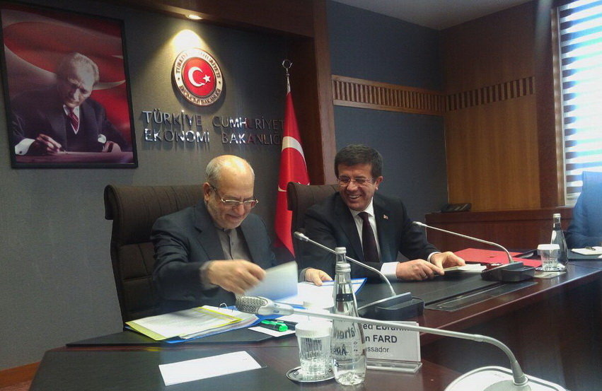Tehran, Ankara discuss expansion of economic ties - Tehran ...