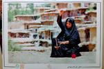 فیلم/ برگزاری نمایشگاه ملی عکس فرش در اراک