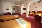 مقایسه جایگاه استاندارد در هتلهای ایران/الزام به نصب ستاره نیست