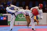 ١٦ تکواندوکار در اردوی بازیهای کشورهای اسلامی باقی ماندند