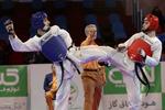 یک ایرانی در رقابتهای تکواندو ترکیه به مدال طلا دست یافت