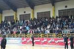 شعار تماشاگران گرگانی علیه خبرنگاران قابل درک نیست