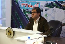 نمایش دستاوردهای بیش از یکصد سازمان دولتی و مردم نهاد در اصفهان