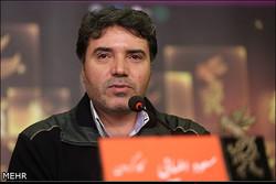 مسعود اطیابی «کامیون» را برای تلویزیون میسازد/ معرفی بازیگران