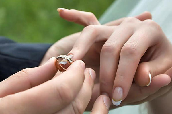 ثبت ۲۱۶۷  ازدواج در زنجان/طلاق رشد یافته است