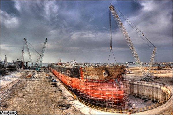 صنایع دریایی رونق میگیرد/ ظرفیتها خیلی بیشتر از تولید فعلی است