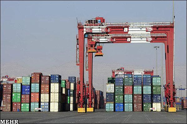 صادرات و گمرک