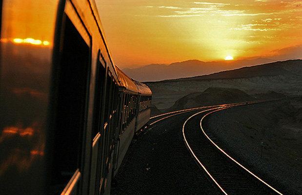 ناوگان ریلی یک میلیون و ۲۰۰ هزار مسافر نوروزی را جابجا کرد