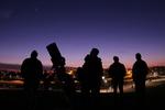 ۳ سیاره در آسمان را رصد کنید/ مشاهده حلقه های زحل