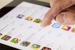 رکورد فروش «اپاستور» اپل زده شد