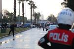 صدور حکم بازداشت برای ۲۴۳ نظامی ترکیه