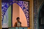 مجاهدتهای حماسه دوم بهمن مردم ارومیه نباید فراموش شود